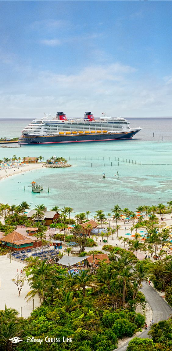 Castaway Cay invites cruisers to enjoy balmy tropical weather and world-class recreation on a Bahamian oasis with signature Disney hospitality. Click to learn more about this Disney Cruise Line port of call!