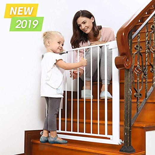 Baby Gates For Stairs And Doorways Dog Gates For The House 30