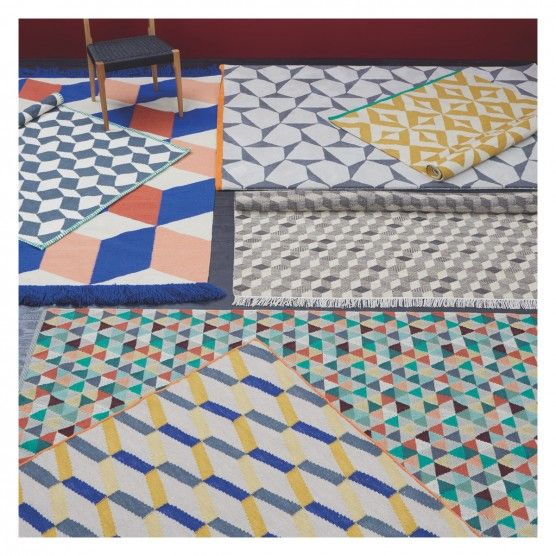 Zoom Lens Photo Flat Weave Wool Rug Rugs Flat Weave Rug