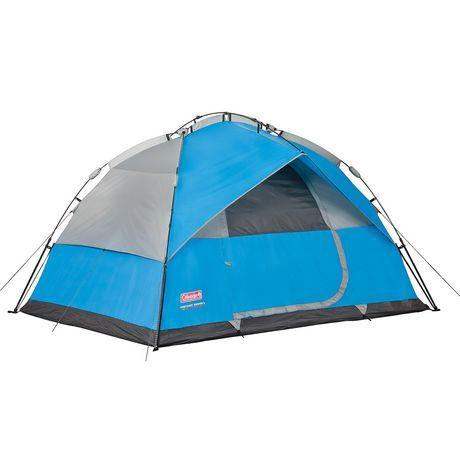 Tente 10x7, 5 Personnes, pivot double | Walmart.ca