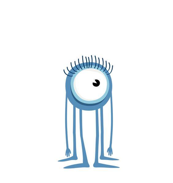 Boris Nearsighted