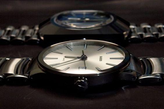 صور ساعات رادو الغزالي بالأسعار Leather Watch Omega Watch Accessories