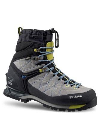 WS Snow trainer insulated GTX Salewa : Chaussures randonnée femme : Snowleader