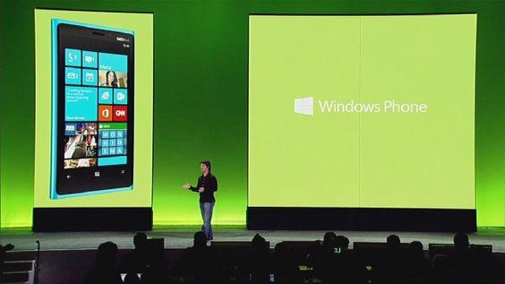 Windows Phone: central de notificações no futuro, e versão 7.8 em novembro?