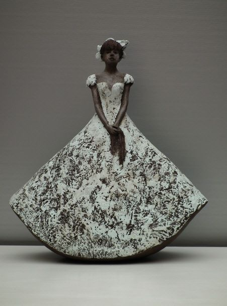 Carry bakker rinkens fleur ceramics sculptural for Bakker fleurs
