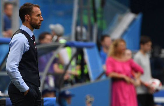 England finish fourth at FIFA World Cup 2018 after Belgium defeat | London Evening Standard