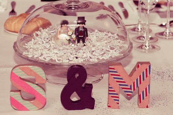 Bodas de hoy... ¡Del odio al amor... a las bodas!