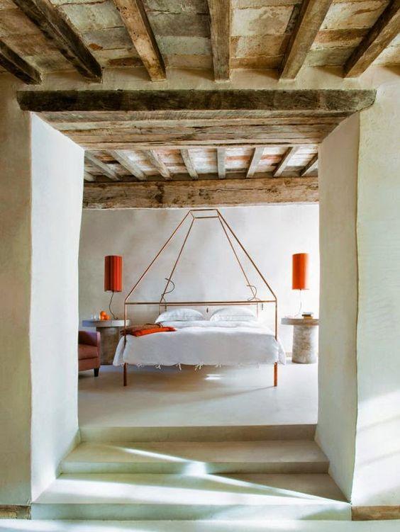 Monteverdi hotel, Tuscany charm