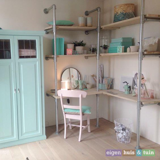 Pinterest de idee ncatalogus voor iedereen - Ontwerp van slaapkamers ...