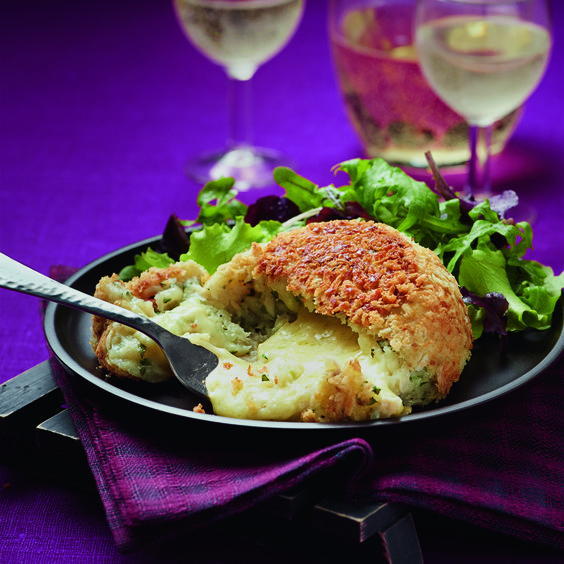 Make these delicious smoked haddock fishcakes in batches and have ready to cook for a quick midweek supper