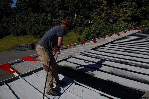Are Flat Roofs Advantageous Know Here Now In 2020 Flat Roof Installation Flat Roof Repair Roof Installation