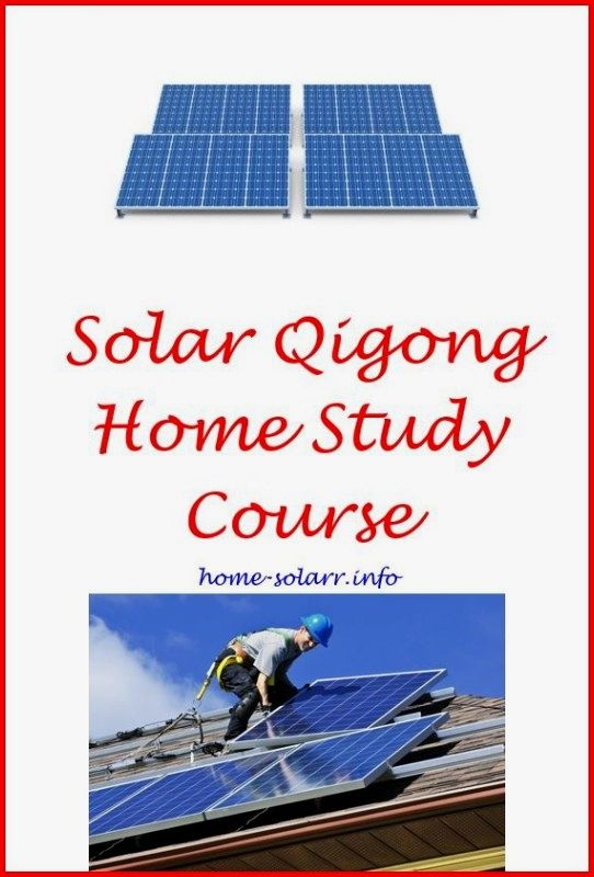 Green Energy For All Solar Energy Grade 7 Making A Choice To Go Eco Friendly By Converting To Solar Energy Is Undoubted Solar Panels Solar Power House Solar