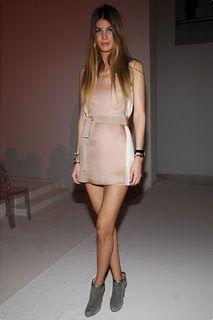Sempre discreto Nude! - Liza Block- Consultora de estilo