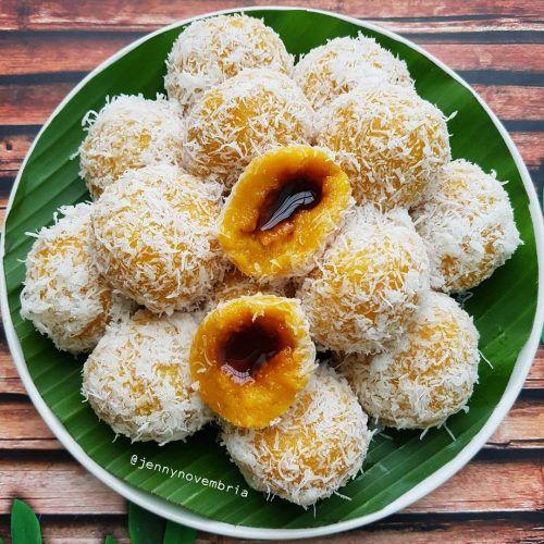 Ini Nih Aneka Kue Jajanan Pasar Paling Enak Dan Lezat Di Indonesia Berikut Resep Cara Membuatnya Resep Di 2020 Resep Labu Kuning Resep Masakan Indonesia Resep