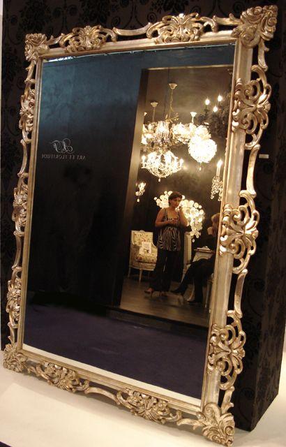 French & Italian Gilt & Gold Mirrors   Juliette's Interiors