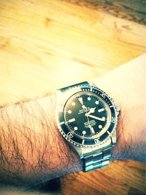 hodinkee:  5512 is #womw