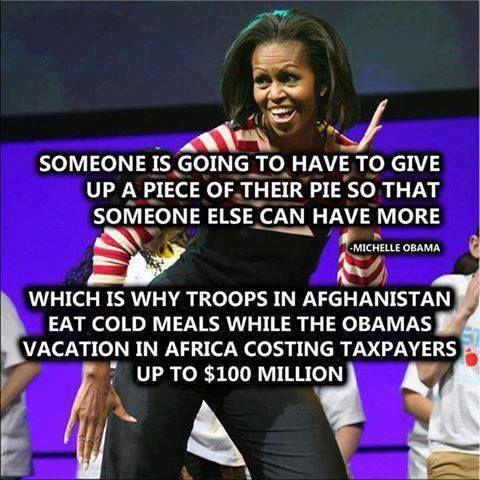 Michelle Obama quote:
