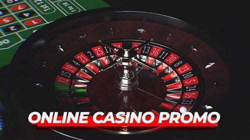 Videohive - Online Casino Promo