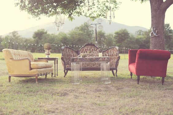 Yes, yes, and yes. Now, where do I find vintage couches?