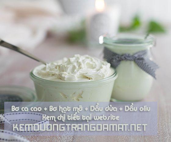 Sở hữu một làn da trắng mịn chỉ với công thức đơn giản từ dầu oliu