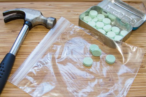 Cómo deshacerse de los ratones con pastillas de menta | eHow en Español