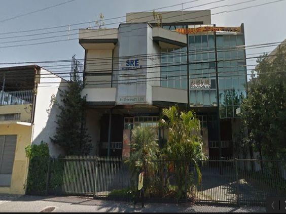 Prédio Comercial no Carlos Prates para Locação