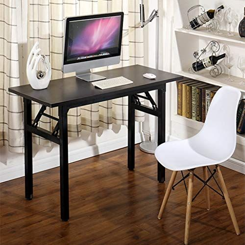 Follure Foldable Table Folding Computer Desk Laptop Table Office