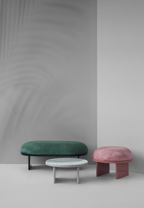 Anza Pouf With Images Furniture Coffee Table Contemporary Furniture Design