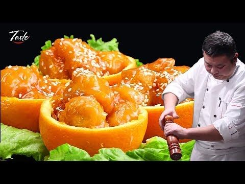 4 Easy Chinese Food Recipes That Are Awesome Taste The Chinese Recipes Show Youtube Easy Chinese Recipes Food Shows Recipes