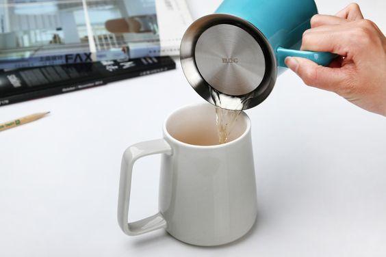 """Tea Life 360"""
