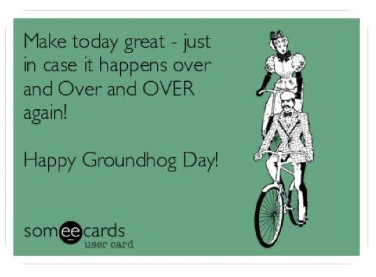 Remarkable In 2021 Happy Groundhog Day Make Today Great Groundhog Day