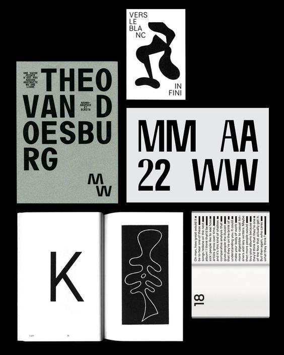 thisiscatalogue:   Amazing work from Paris based graphic / type / web designer…