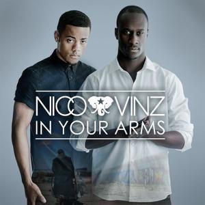 Nico & Vinz (Envy) — In Your Arms (studio acapella)