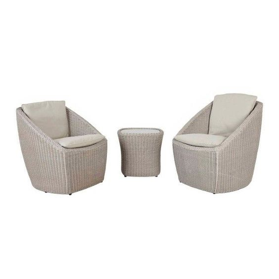 Gotowy Zestaw Mebli Balkonowych Blooma Pilares Rattanowy Gotowe Zestawy Meblowe Me Wicker Patio Furniture Sets Garden Furniture Sets Porch Furniture Sets