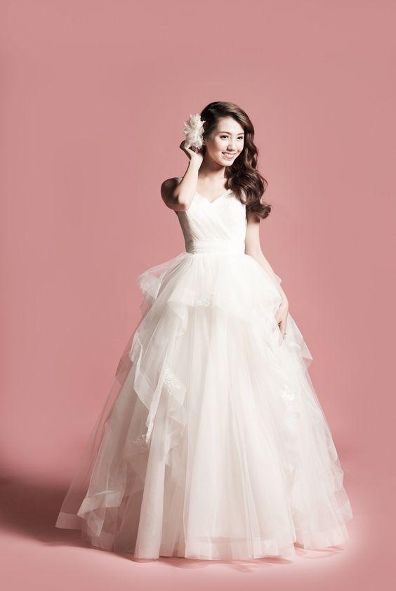 I really love this dress :3