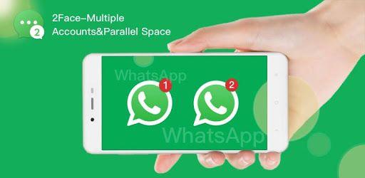 2face Adalah Beberapa Akun Terbaik Untuk Whatsapp Kami Kompatibel Dengan Whatsapp Yang Berjalan Dengan Sempurna Jika Anda Tidak Dapat M Aplikasi Pesan Ponsel