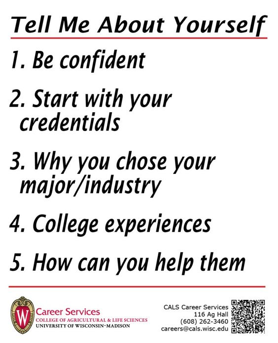 Howtoanswerthetellmeaboutyourselfinterviewquestion howtoanswerthetellmeaboutyourselfinterviewquestion the interview pinterest job interviews business and college ccuart Images