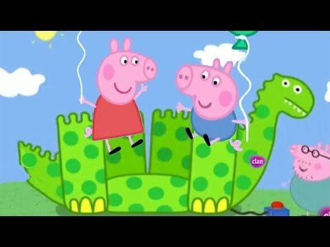 Peppa Pig em Português   Esconde-Esconde 1   Desenhos Animados   Desenhos  Animados #PPBP2018