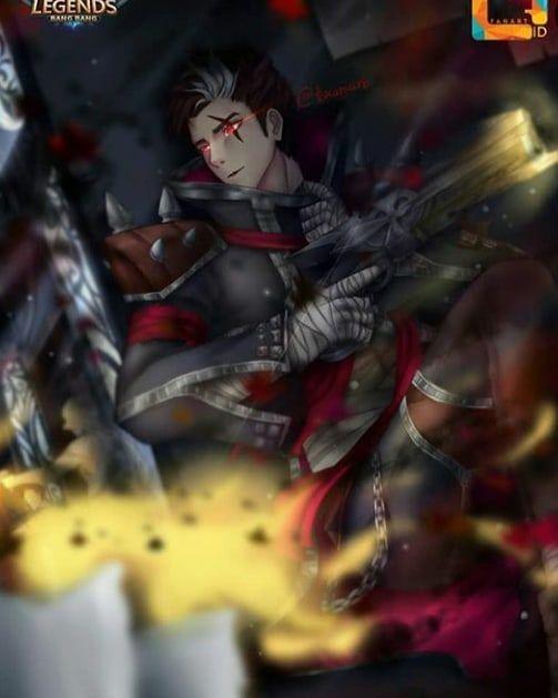 26++ Mobile Legends Granger Anime Wallpaper