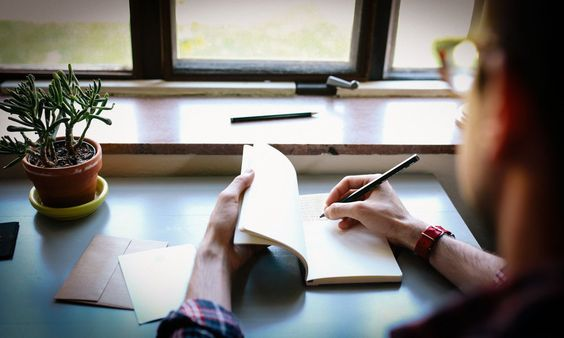 To improve your ability to think creatively, try one of these changes to your work routine.
