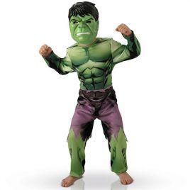 Costume enfant Hulk Avengers