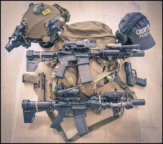 daniel defense mk18 mod 0 - Google Search