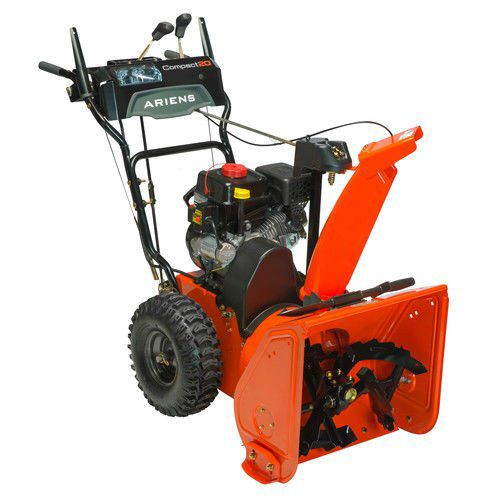 Top 10 Best Snow Blowers In 2020 Reviews Gas Snow Blower Snow Blower Snow Blowers