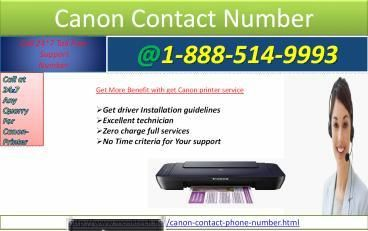 Printer Issue solved instantly  call Canon Phone Number 1-888-514-9993 Toll Free