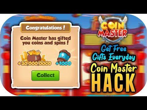 Gratis spins für coin master