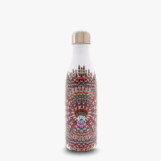 Mara Hoffman S Well Water Bottle Print Amp Pattern