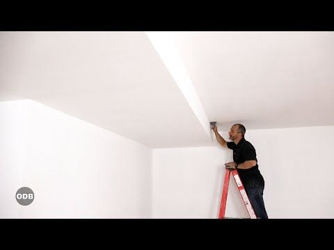 Diy How To Drywall Installation Guide A To Z Rocking Taping Mudding Sanding Priming And Painting Drywall Installation Basement Decor Finishing Basement
