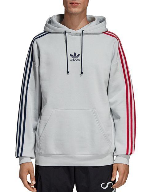 Adidas XXL Black Hoodie Sweatshirt