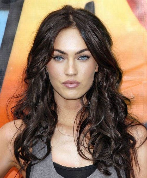 Remarkable Hair Round Faces Hairstyle Ideas And Hairstyle On Pinterest Hairstyle Inspiration Daily Dogsangcom