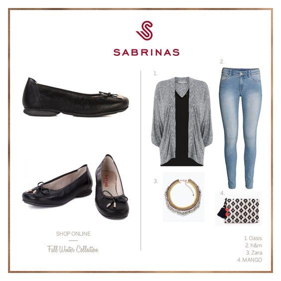 Sabrinas VERSÁTIL SAFARI.|| The VERSÁTIL SAFARI Sabrinas. #Sabrinas #Trends #Shoes #Look #MadeInSpain #FW1415